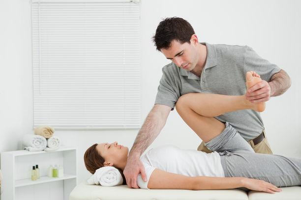 Physiothérapie | Société suisse de la sclérose en plaques